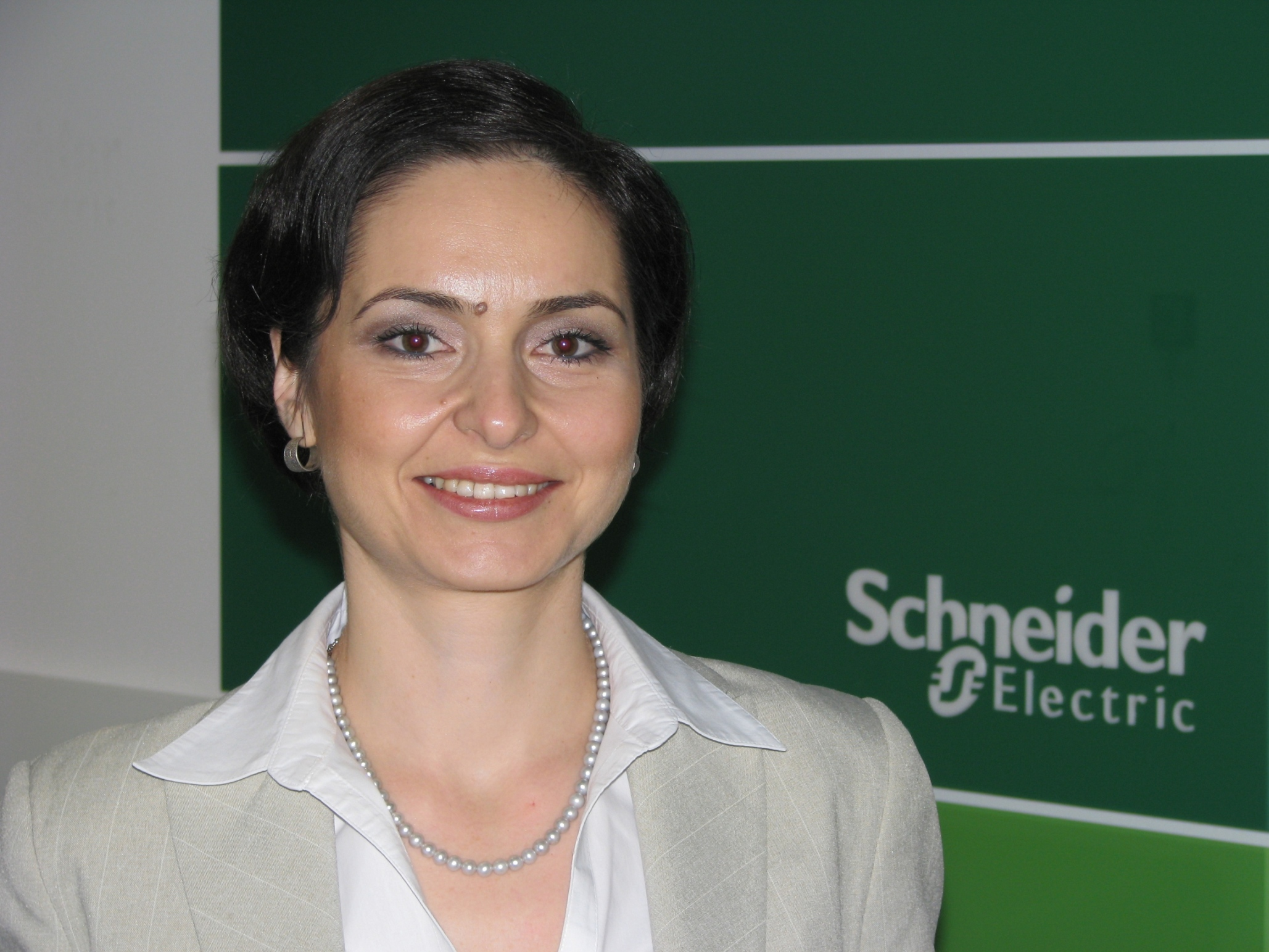 Florentina Totth, Country President Schneider Electric Romania