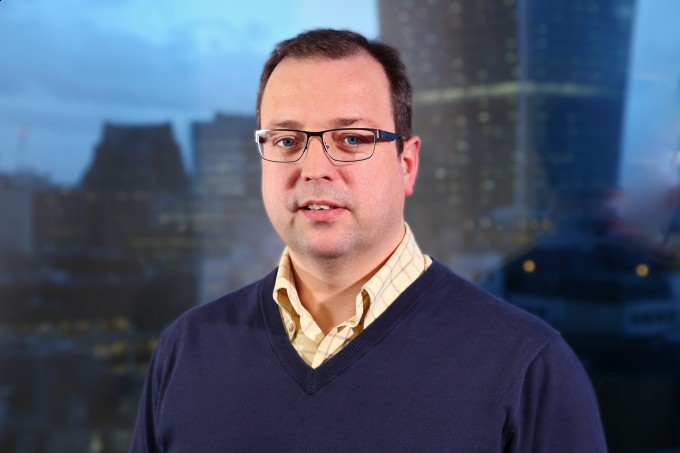 Endava numește la conducerea diviziei de soluții pentru industria de asigurări un fost executiv Heath Lambert