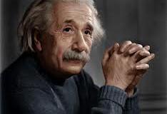 10 lecții de viață de la Albert Einstein