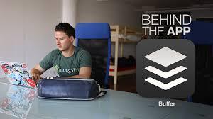 Joel Gascoigne, Buffer: 6 ritualuri pentru fericirea zilnică de la CEO-ul Buffer
