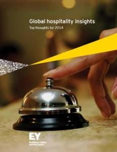 Cauzele creşterii industriei hoteliere globale în 2014: noile tehnologii şi turiştii chinezi