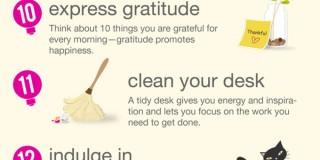 12 lucruri pe care le poți face pentru a-ți găsi mereu inspirația