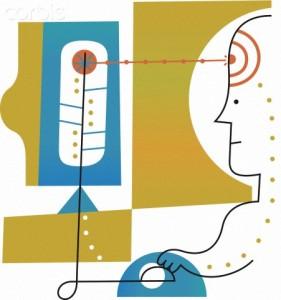 Studiu Gfk: Cum ne influenţează reclamele online