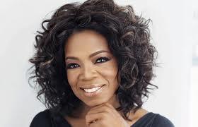 Oprah și lecția de antreprenoriat