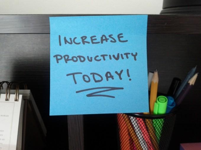6 lucruri pe care le fac oamenii cu adevărat productivi
