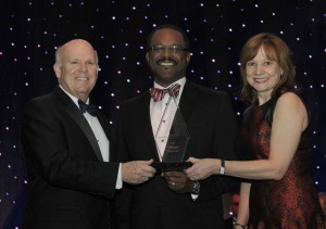 Black Engineer of the Year Lifetime Achievement