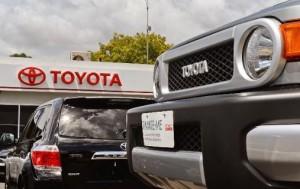 Toyota isi inchide fabrica din Australia