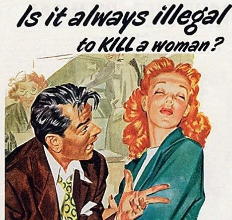 reclame sexiste