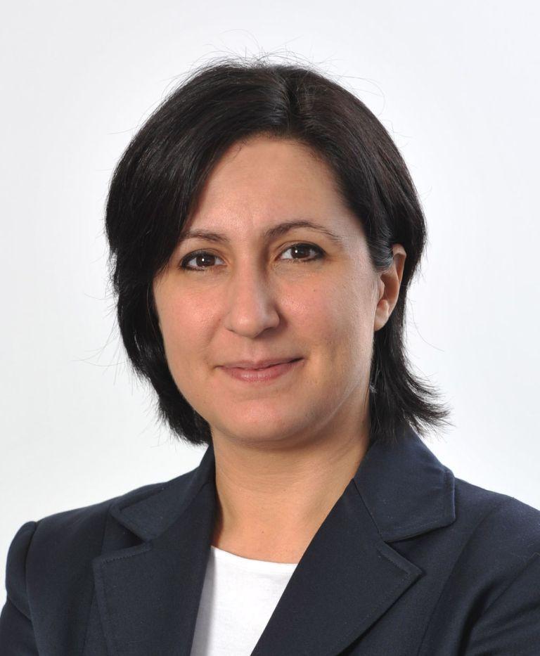 Anamaria Cora - Partner EY Romania