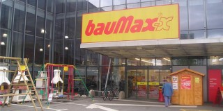BauMax pleaca turcia
