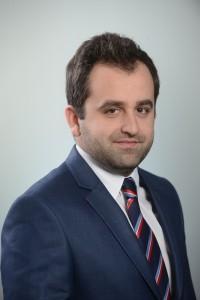 Bogdan Badea, Managing Director Accace