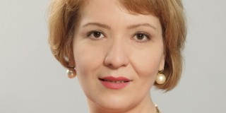 Elena Badea, Director de Marketing EY Romania