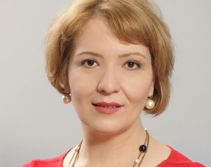 Elena Badea, Director de Marketing EY Romania