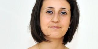 Florentina Greger, HR Manager Zitec