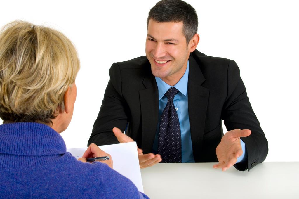 interviu angajare 1