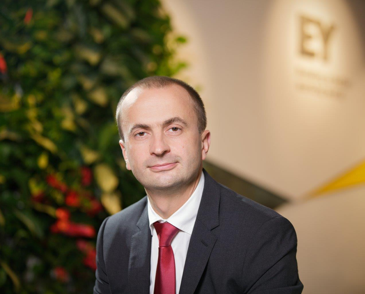 Cinci nume noi la conducerea EY România