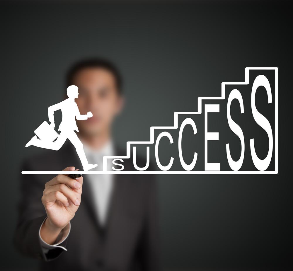 Perseverenta din perspectiva a sase antreprenori de succes