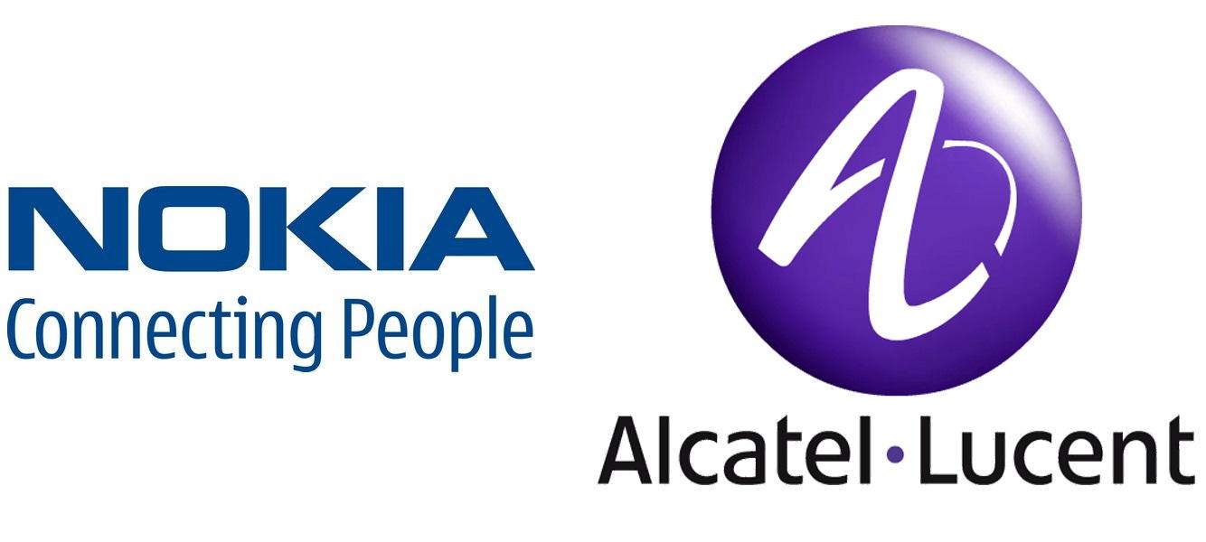 Nokia preia Alcatel-Lucent