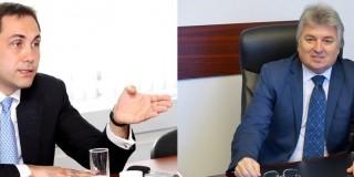 Numerele de mobil ale top managerilor Băncii Comerciale Feroviara sunt disponibile pentru clienţii