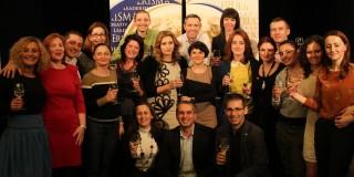 Primul program de Leadership creativ din România, Erisma