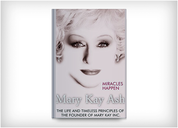 Mary Kay Ash, Miracles Happen