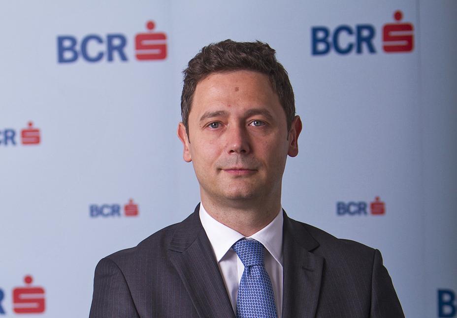 Un român - CEO la BCR