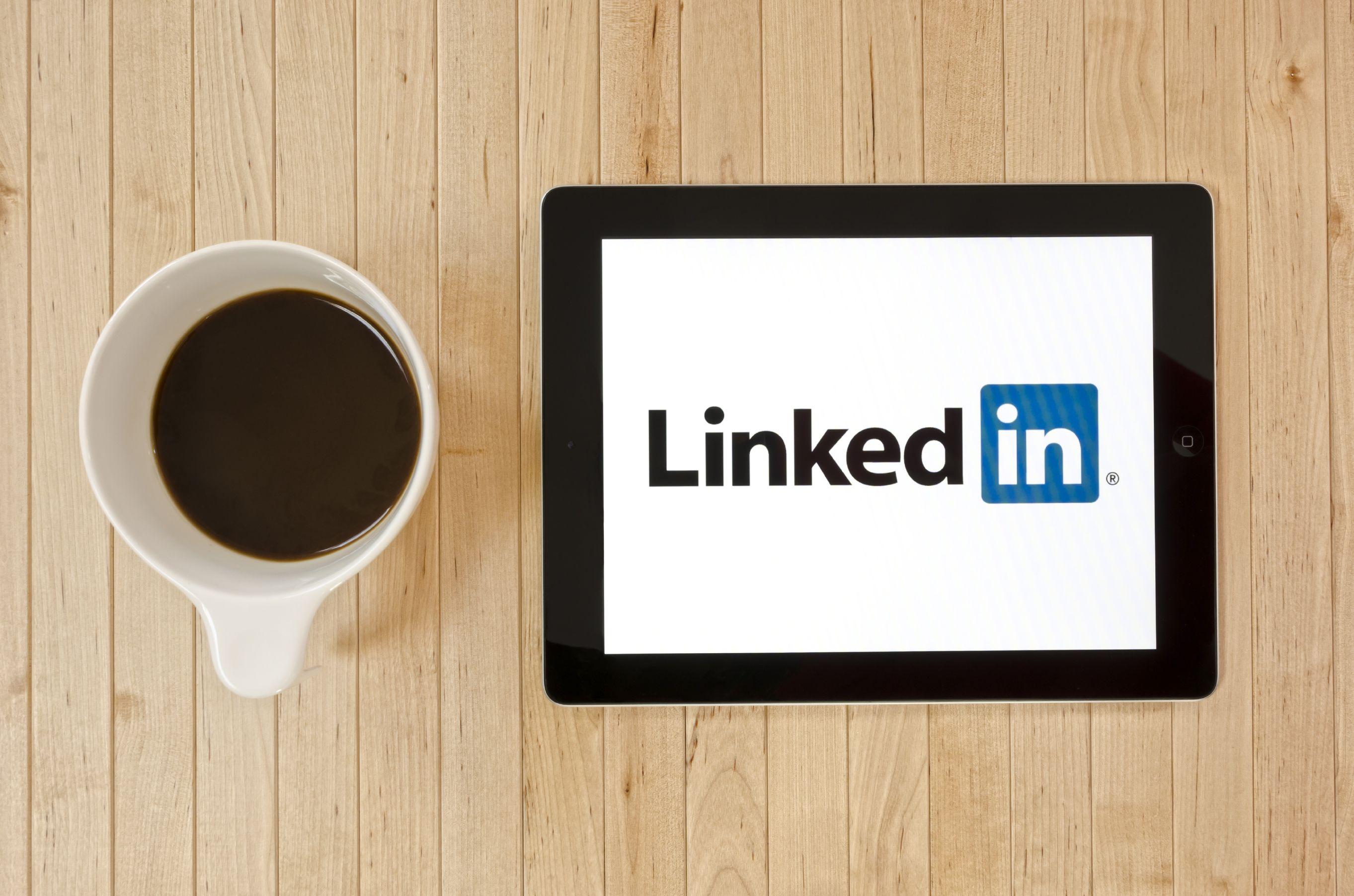 LinkedIn Sursa: forbes.com