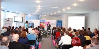 """""""IMM ReStart - Descoperă-ți potențialul"""" ajunge pentru prima dată la Târgu Mureș, pe 13 octombrie 2015"""