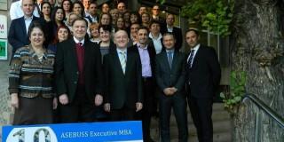 Executive MBA ASEBUSS