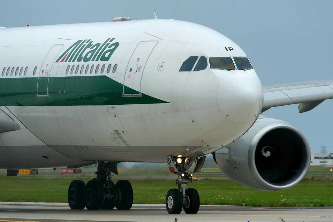 Alitalia va avea un nou CEO