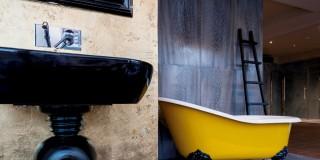 Primul showroom cu produse de lux pentru casă Roberto Cavalli din România