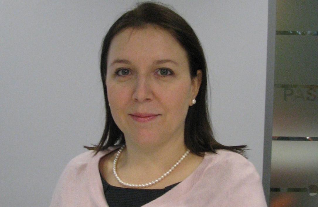 Cristina Mancas, HR Business Partner. Schneider Electric România are un nou HR Business Partner: Cristina Mancaș