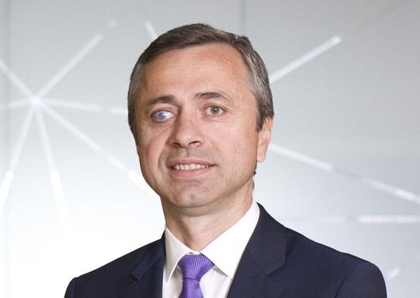 Ionuț Simion a devenit noul președinte al AmCham România