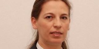 Cristina Vărzaru intră în echipa BCR Banca pentru Locuinţe