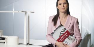 Conducerea executivă a companiei Qualians – pe mâinile Andreei Baciu