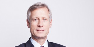 Heribert Kailbach va ocupa funcția de Director de Marketing și Vânzări MediHelp România