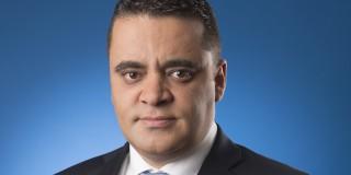 Sofiane Benmaghnia este noul Director General al Holcim România