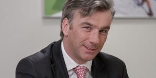 Tanguy Vanderborght va fi CEO pentru Siniat România și Polonia