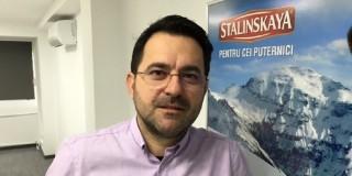 Viorel Ognean - noul Director General al Granddis România