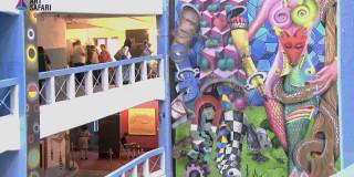 Art Safari la a treia ediție