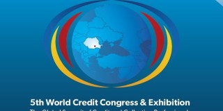 Mai puțin de trei luni până la World Credit Congress & Exhibition!