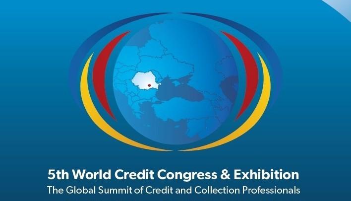 Mai puțin de trei luni până la World Credit Congress & Exhibition!