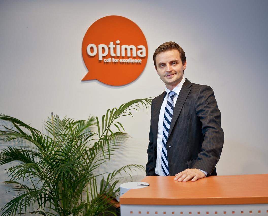 Daniel Mereuță, Optima: Pe termen mediu și lung vârsta angajaților în industria de outsourcing va crește
