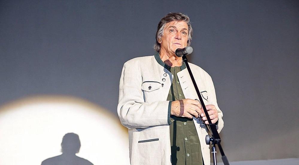 Florin Piersic – Premiul pentru întreaga carieră