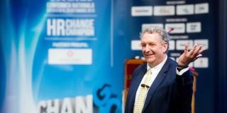 Dave Ulrich. Pe 7 aprilie, se anunță câștigătorii competiției de HR a anului