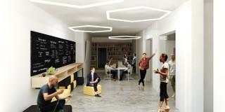 Demarează Urban INC, centru de resurse pentru oraș