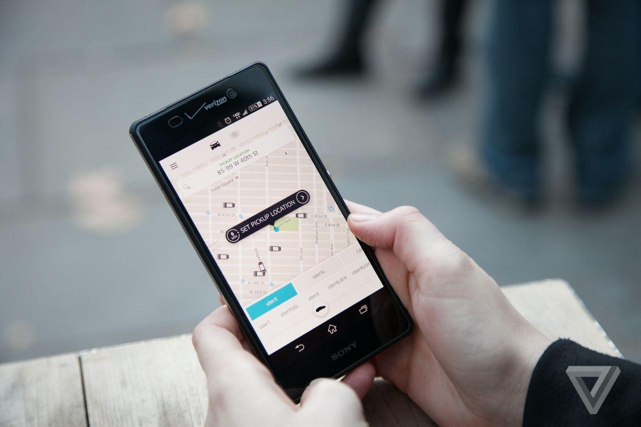 Mix-ul perfect pentru un business digital: Uber, Apple, Google
