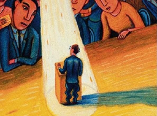 Încărcat laAtelier de vorbire în public: Secretul unei prezentări de succes