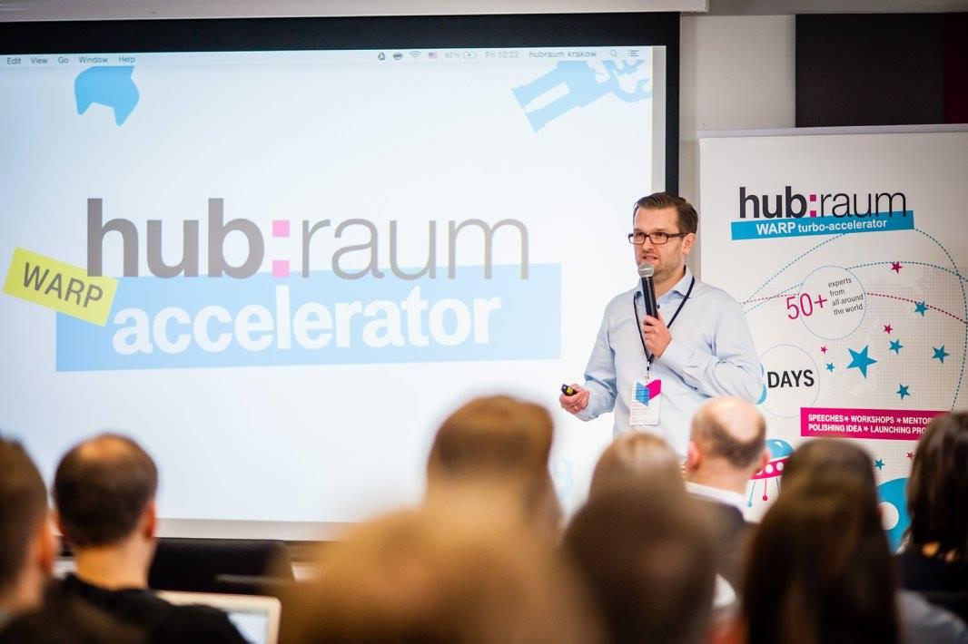 Startup-urile româneşti, invitate la cea de-a V-a ediţie a academiei internaţionale de antreprenoriat hub:raum