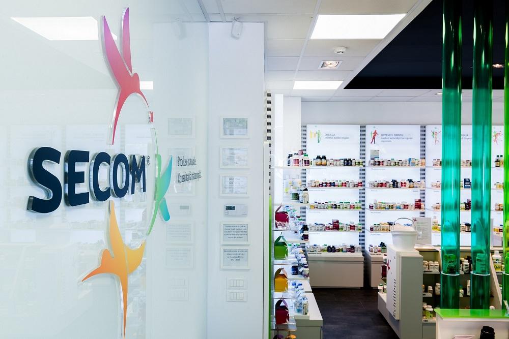 Secom se extinde în zona de vest a țării şi lansează un magazin în Timişoara